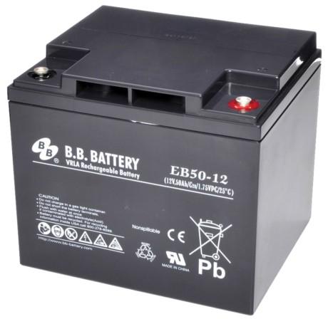 B.B. Battery EB