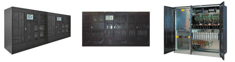 B9600FXS: UPS 400-800 kVA 3/3