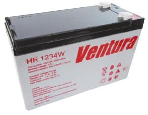 Ventura HR